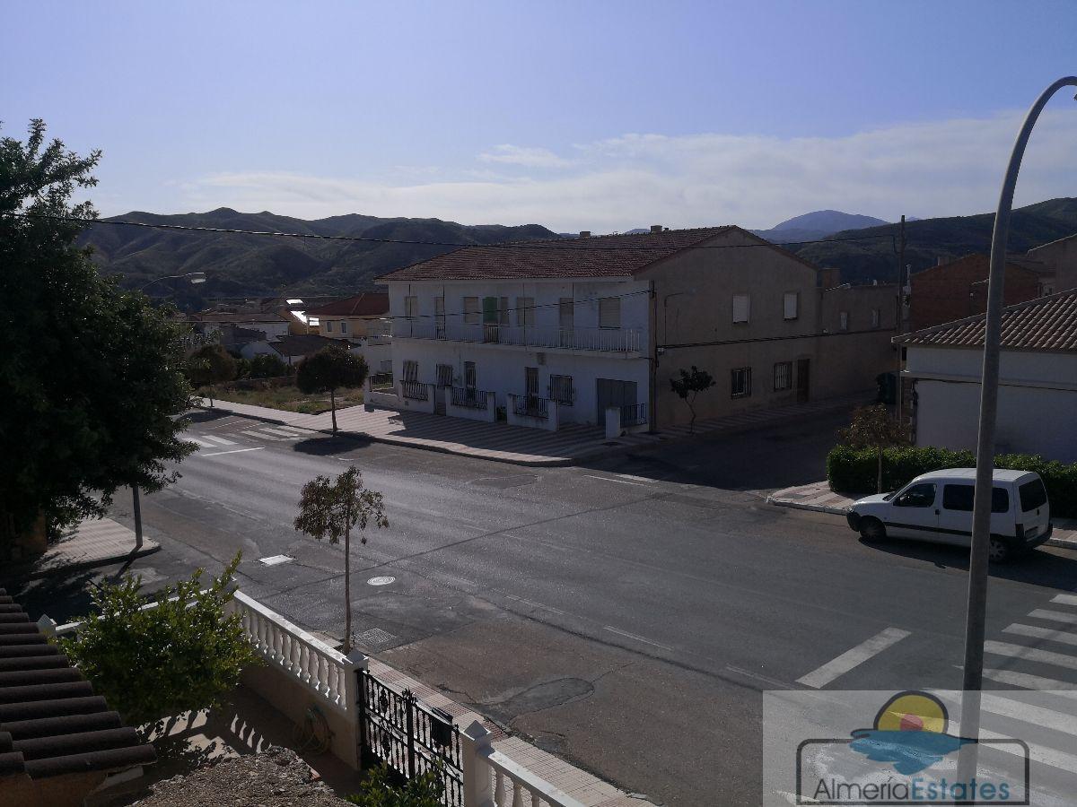 Venta de casa en Almanzora
