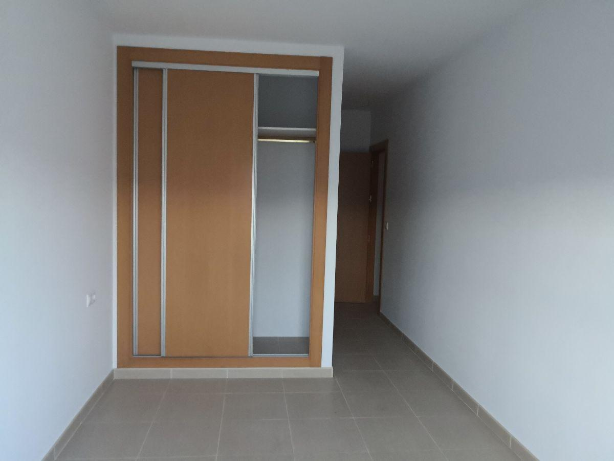 For sale of flat in Olula del Río