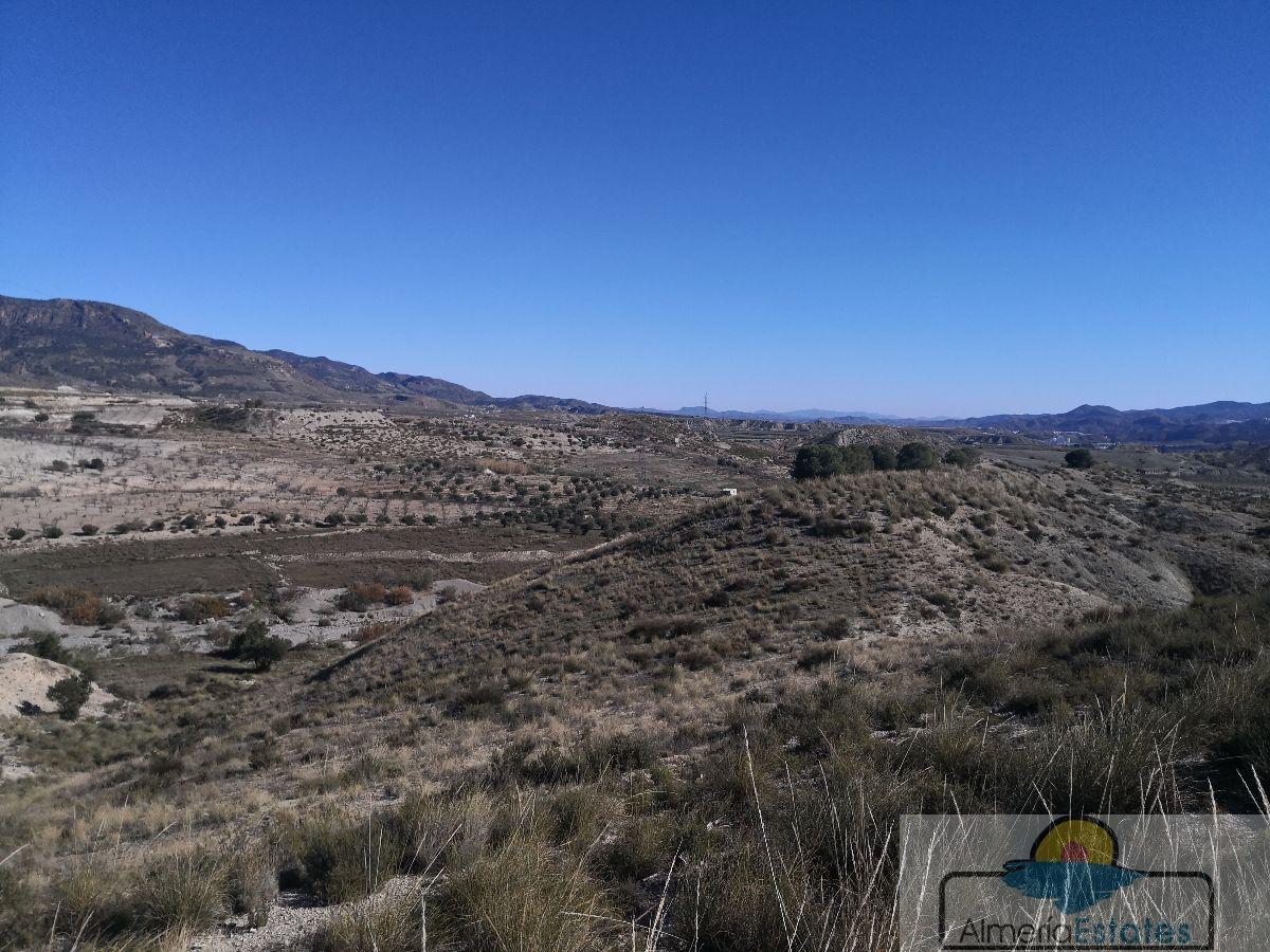 For sale of rural property in Somontín