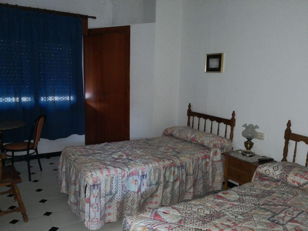 Venta de hotel en Olula del Río