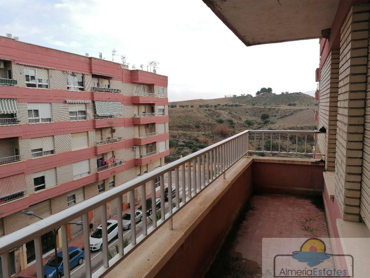 Venta de piso en Huércal-Overa