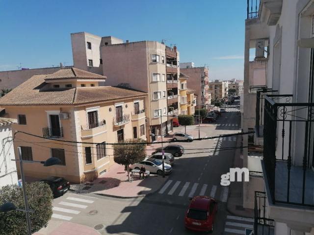 For rent of flat in Albox