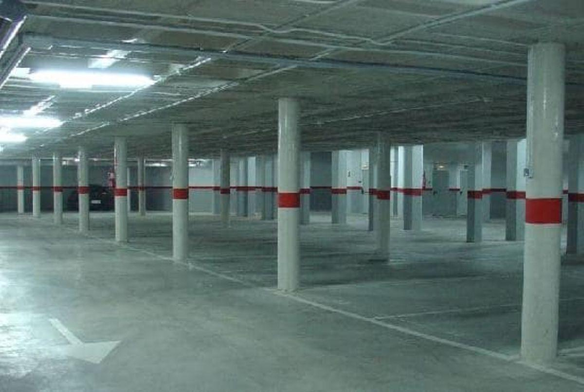 For sale of garage in Fines