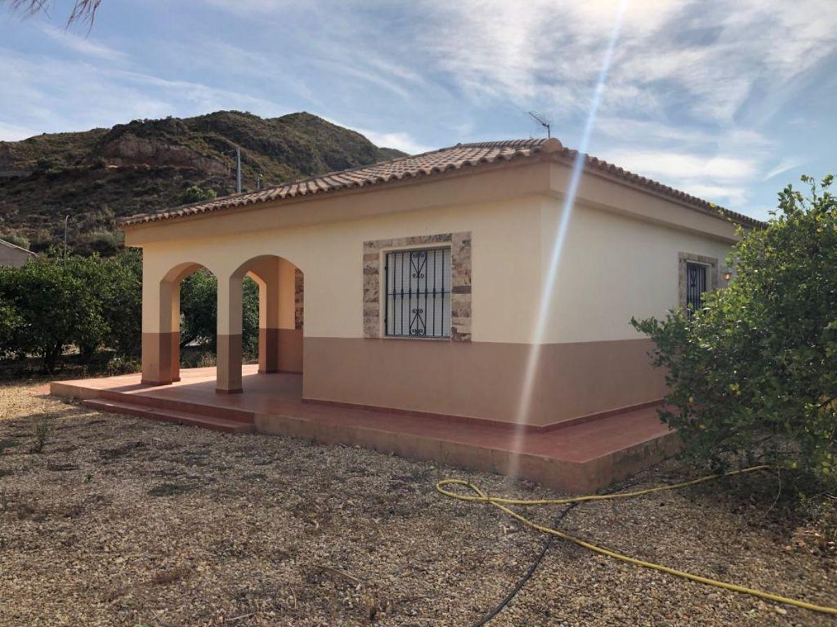 For sale of villa in Cantoria