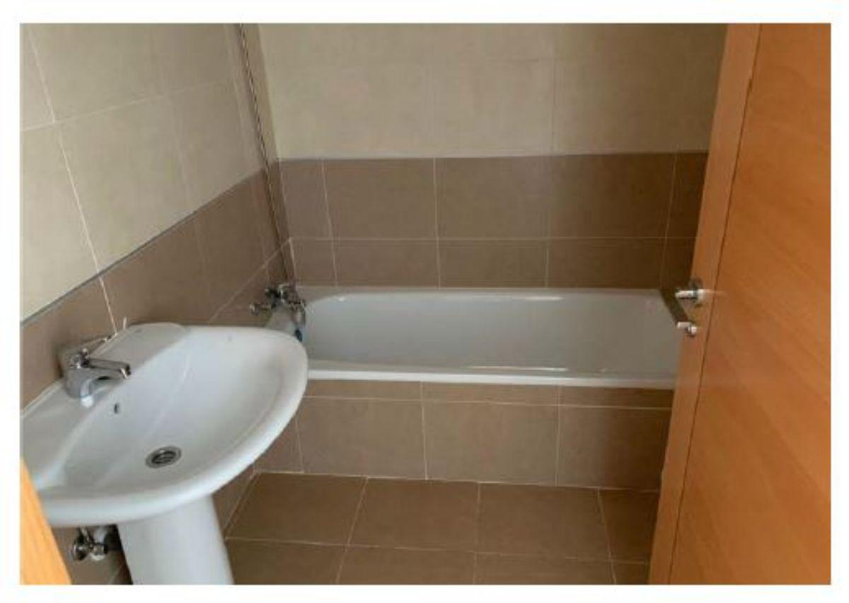 For sale of flat in Arboleas