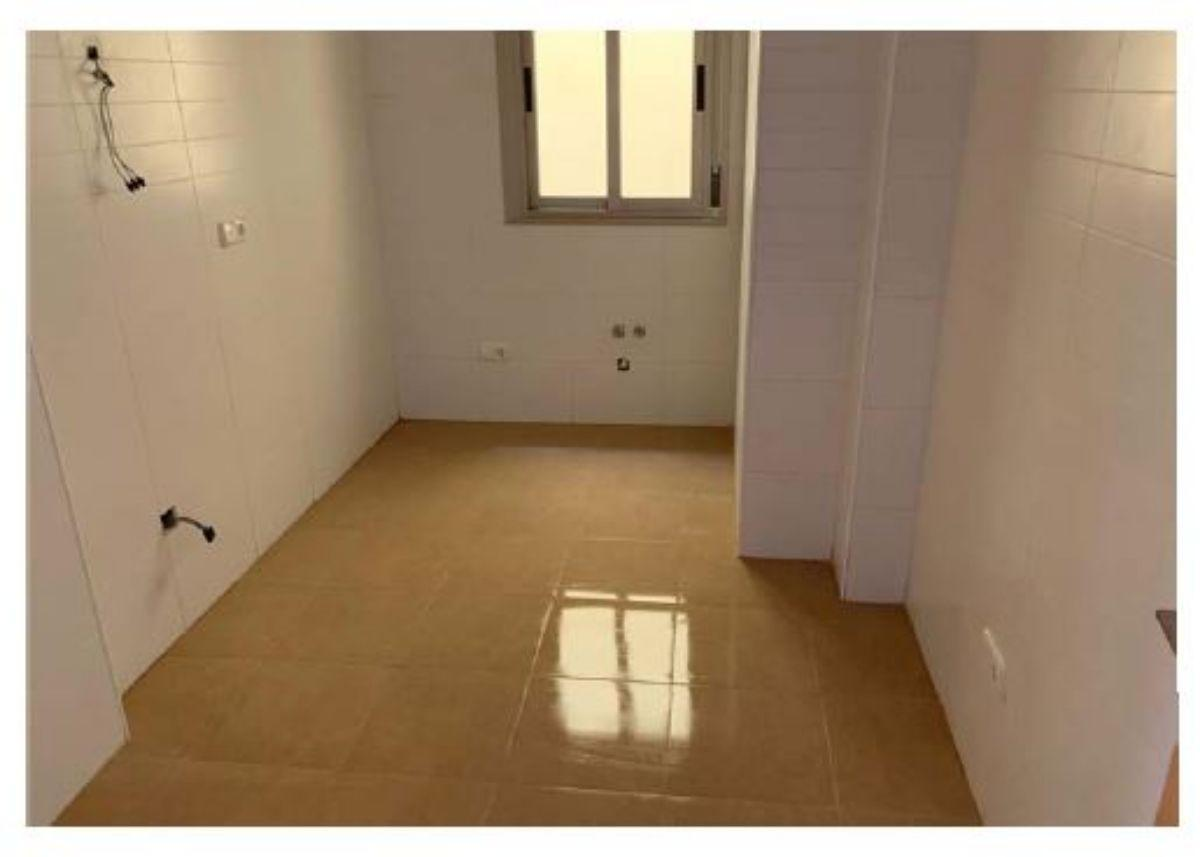 Venta de apartamento en Arboleas