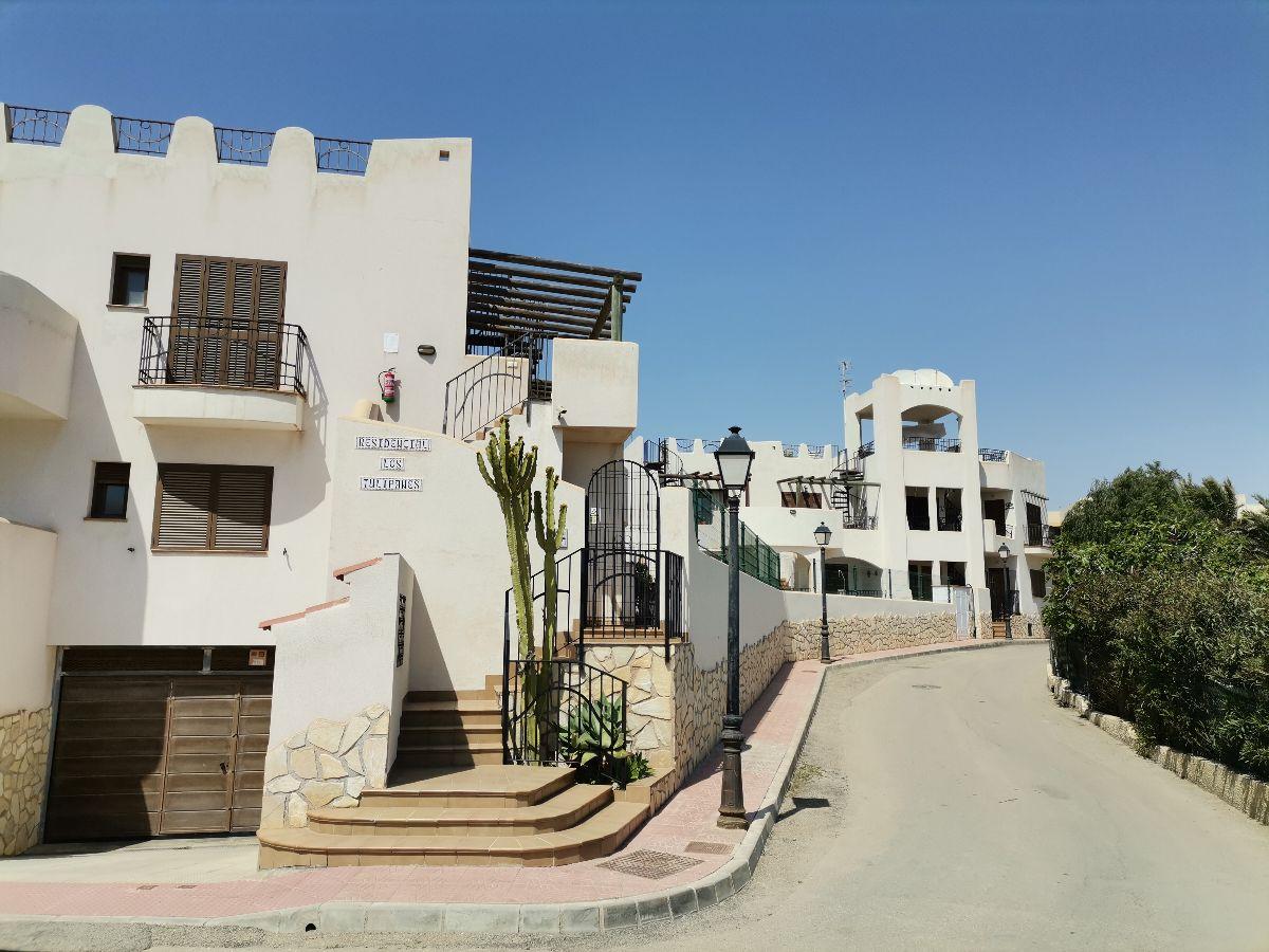 For sale of apartment in Cuevas del Almanzora