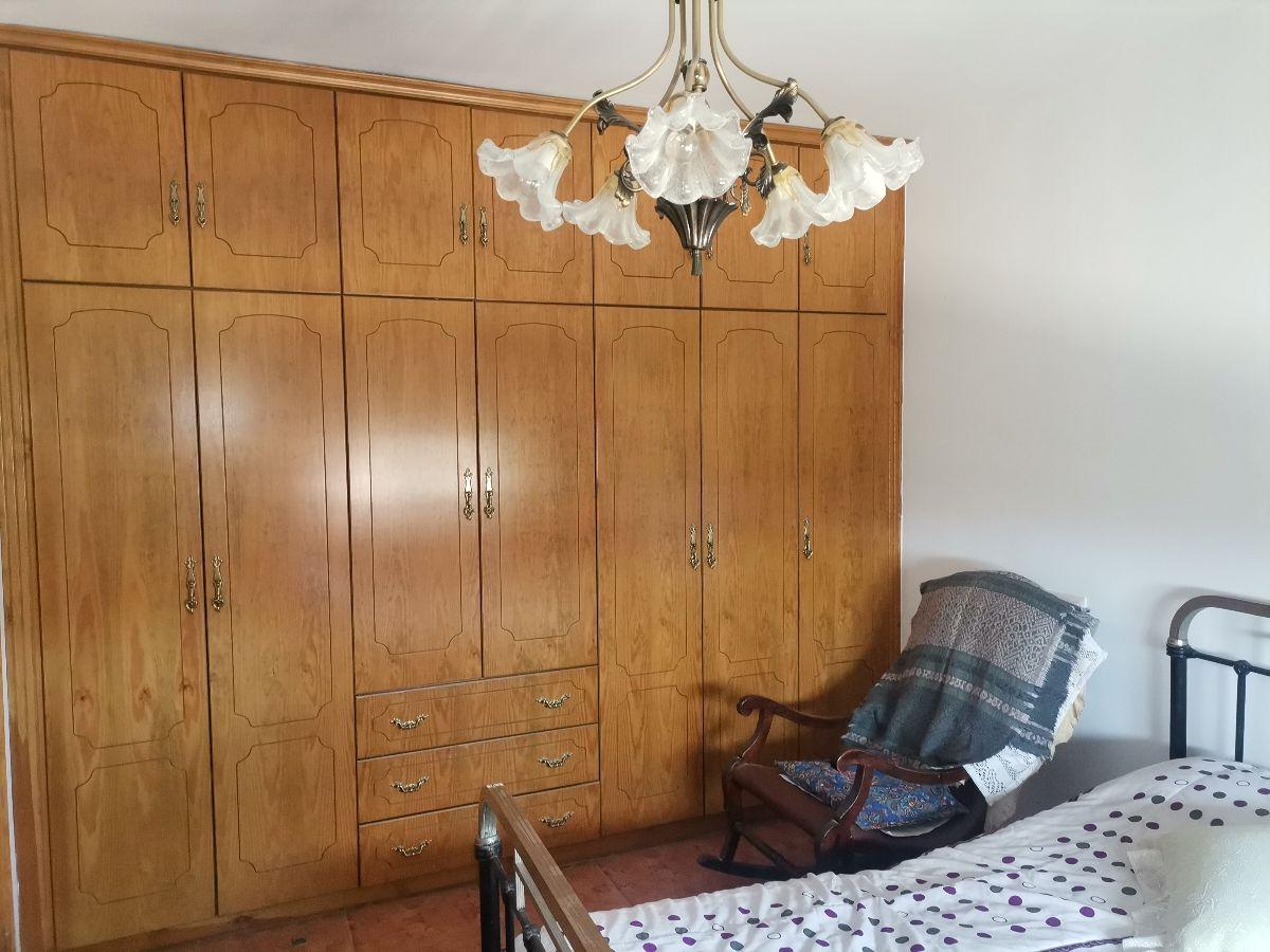 For rent of house in Taberno