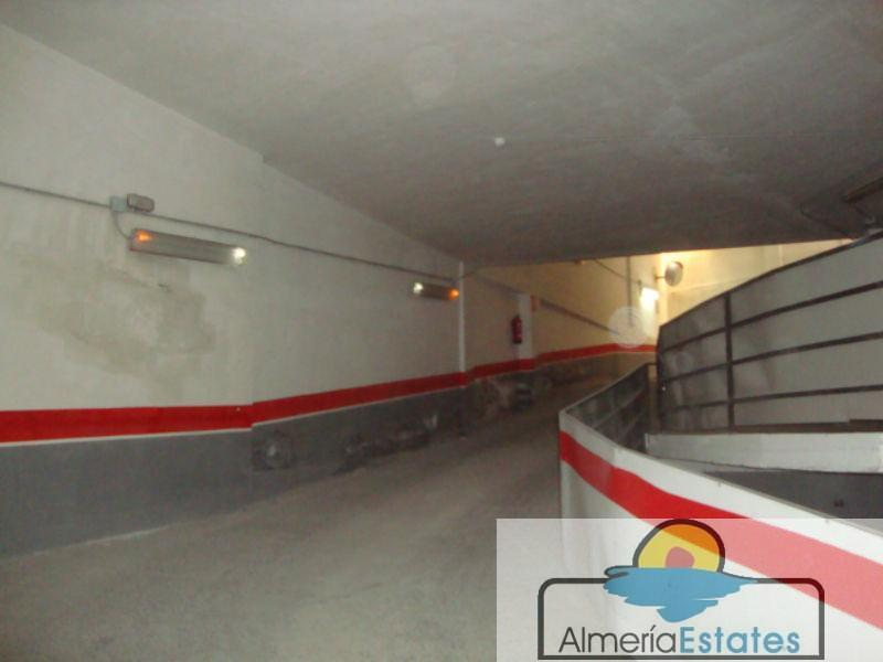 For sale of garage in Albox