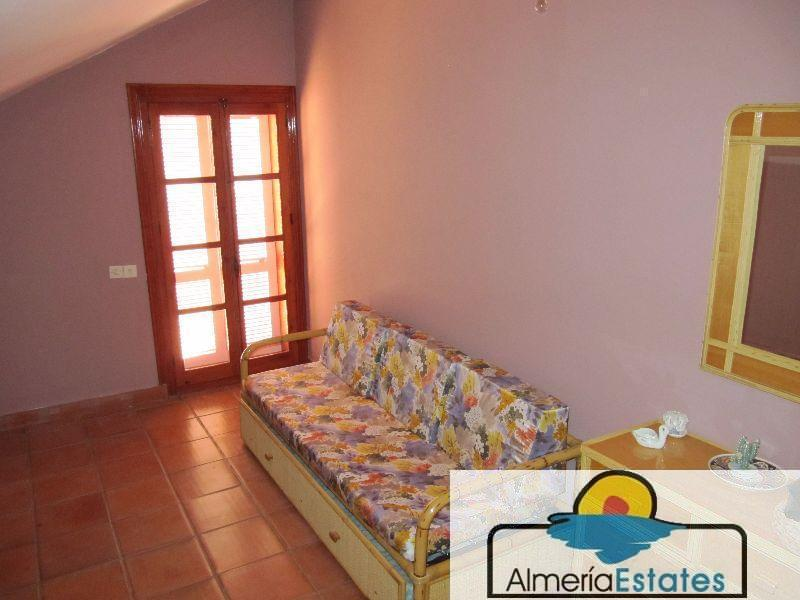 For sale of house in Chirivel