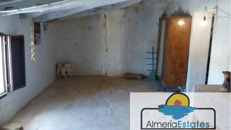 Venta de villa en Arboleas