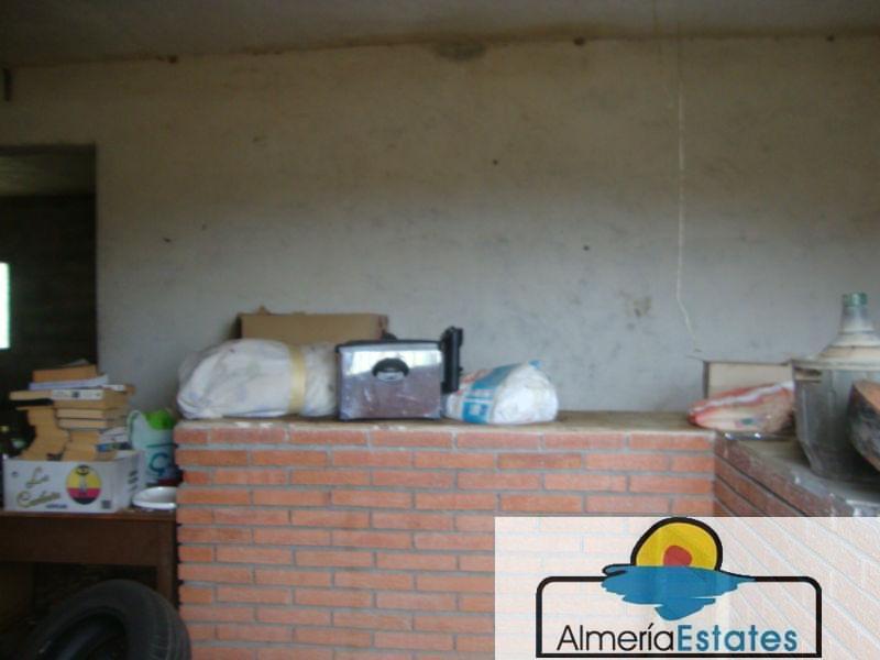 Venta de local comercial en Albox