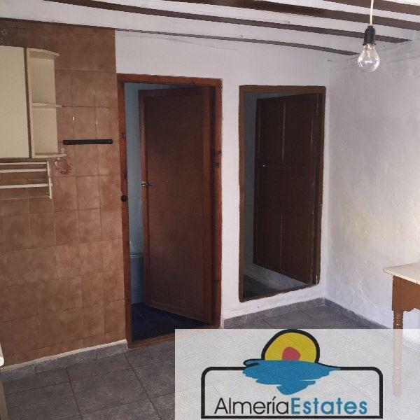 Venta de casa en Chirivel