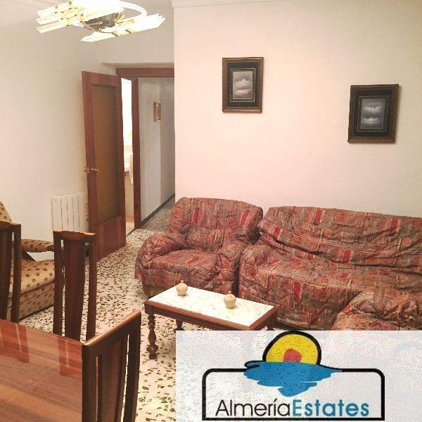 Venta de piso en Vélez-Rubio