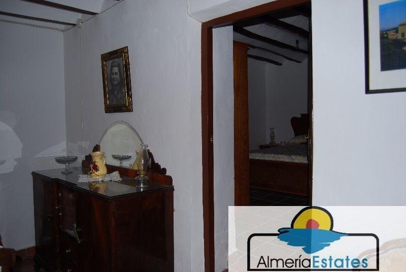 Venta de finca rústica en Vélez-Rubio