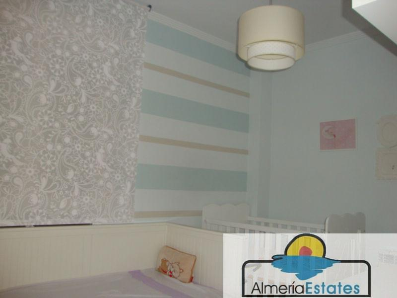 For sale of flat in Albox
