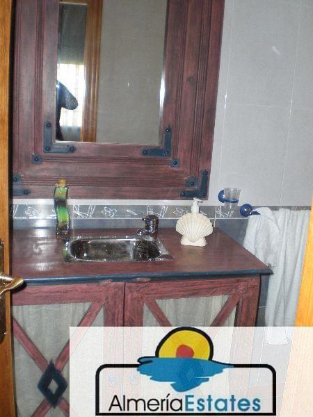 Venta de chalet en Vélez-Blanco
