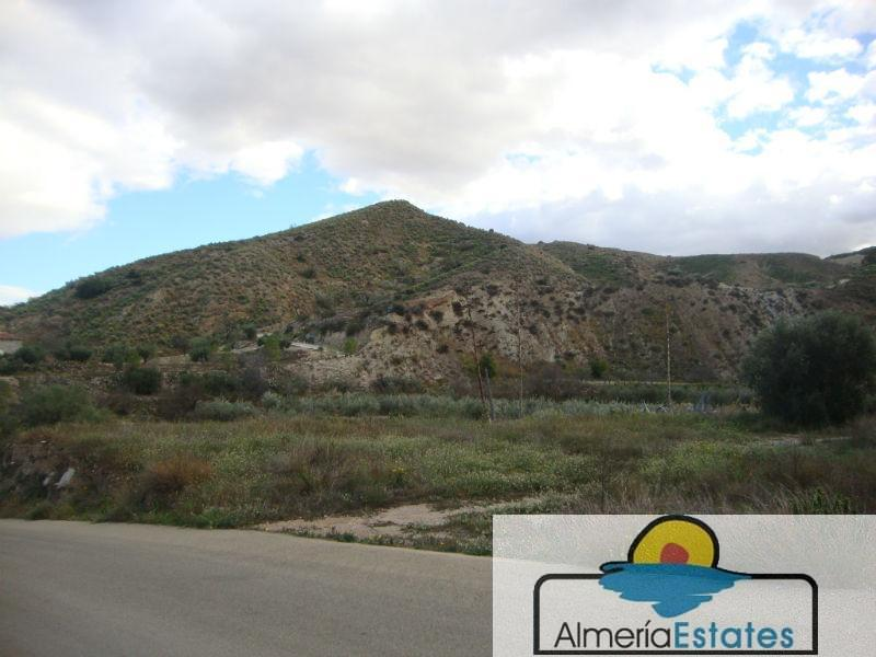 For sale of rural property in Arboleas