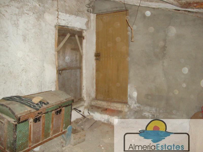 Venta de casa en Albánchez