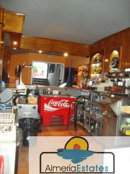 Venta de local comercial en Cantoria