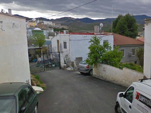 For sale of land in Olula del Río