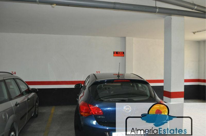 For sale of garage in Garrucha