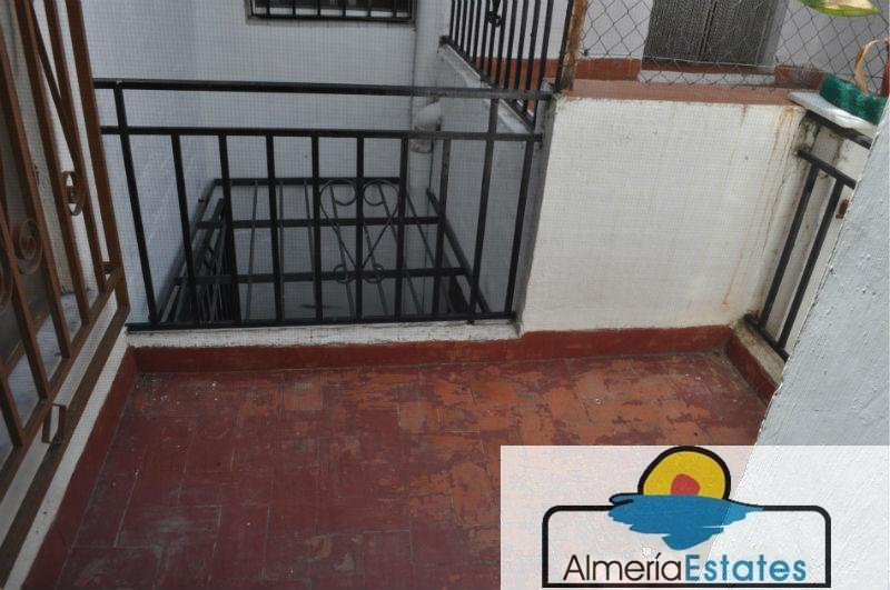 For sale of house in Albánchez