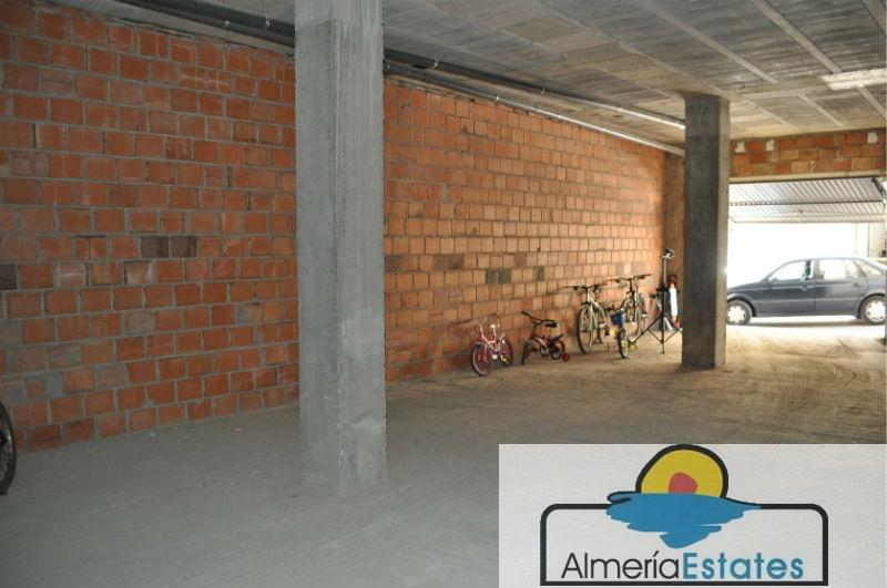 For sale of commercial in Albox