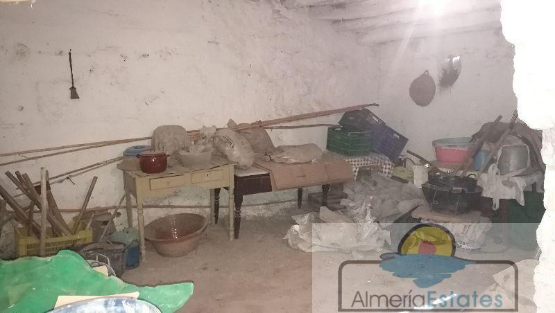 Venta de villa en Oria
