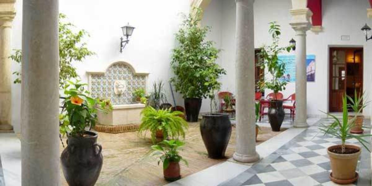 Venta de hotel en El Puerto de Santa María