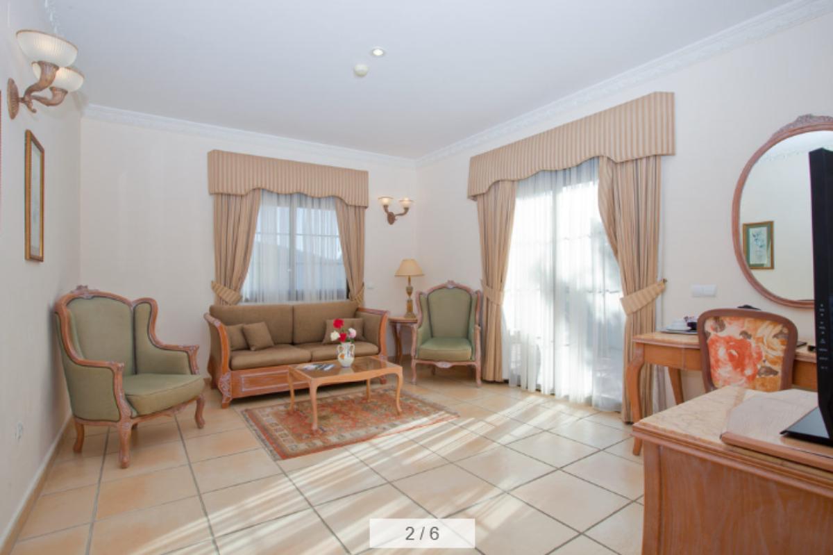 Venta de hotel en Benahavís
