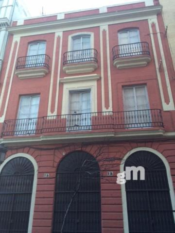 For sale of house in Cádiz