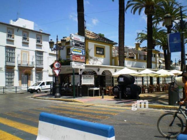 Zu verkaufen von gebäude in  El Puerto de Santa María