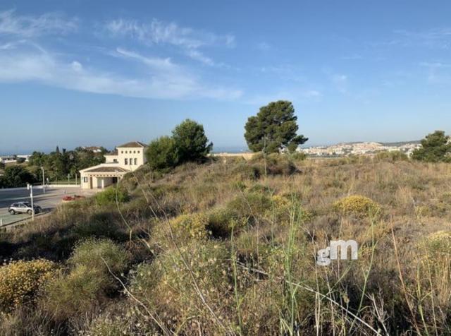 Zu verkaufen von grundstück in  Vélez-Málaga