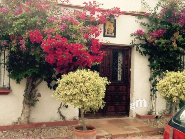 For sale of rural property in Jerez de la Frontera
