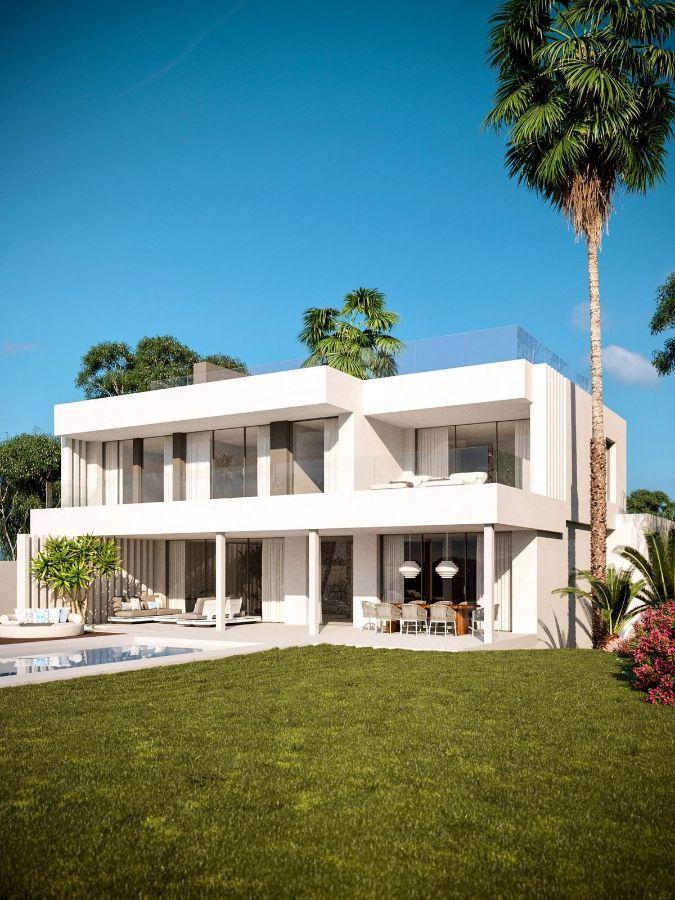 买卖 的 别墅 在 Estepona