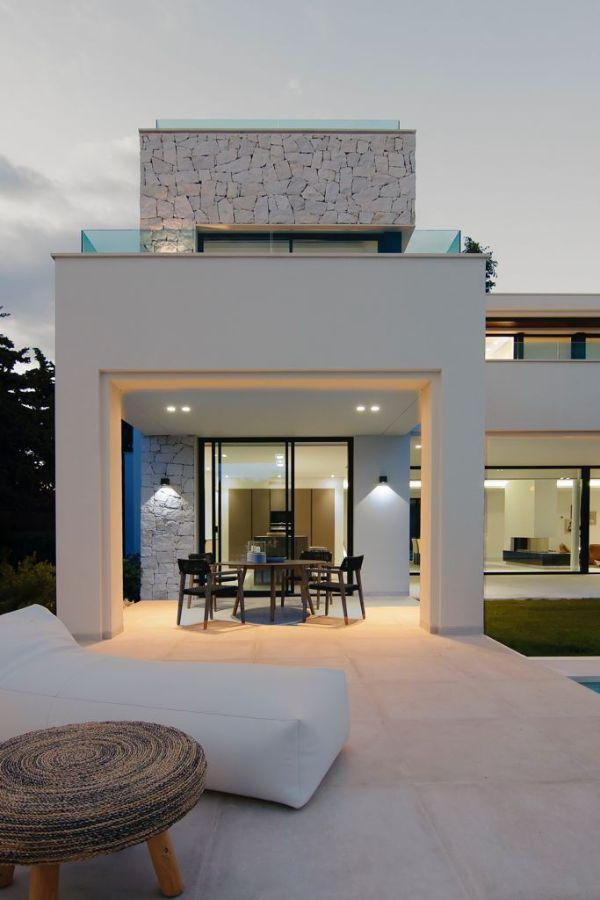 Zu verkaufen von villa in  Marbella