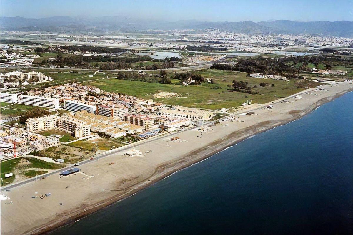 Vente de hôtel dans Torremolinos