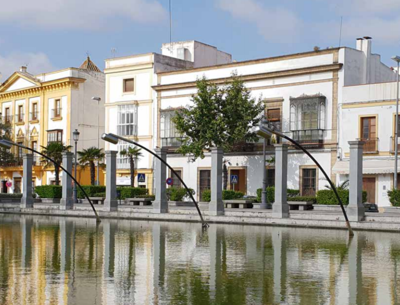 Продажа от   Домa на Jerez de la Frontera