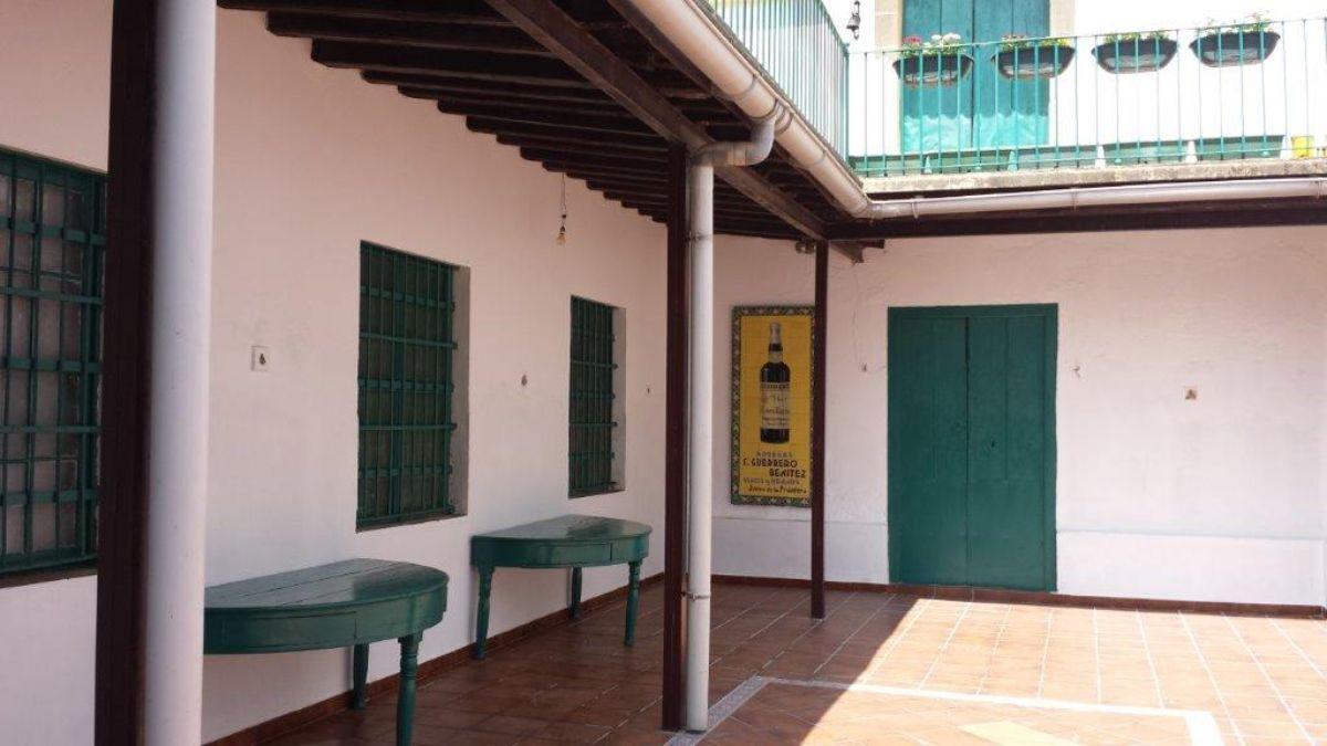 Zu verkaufen von haus in  Jerez de la Frontera