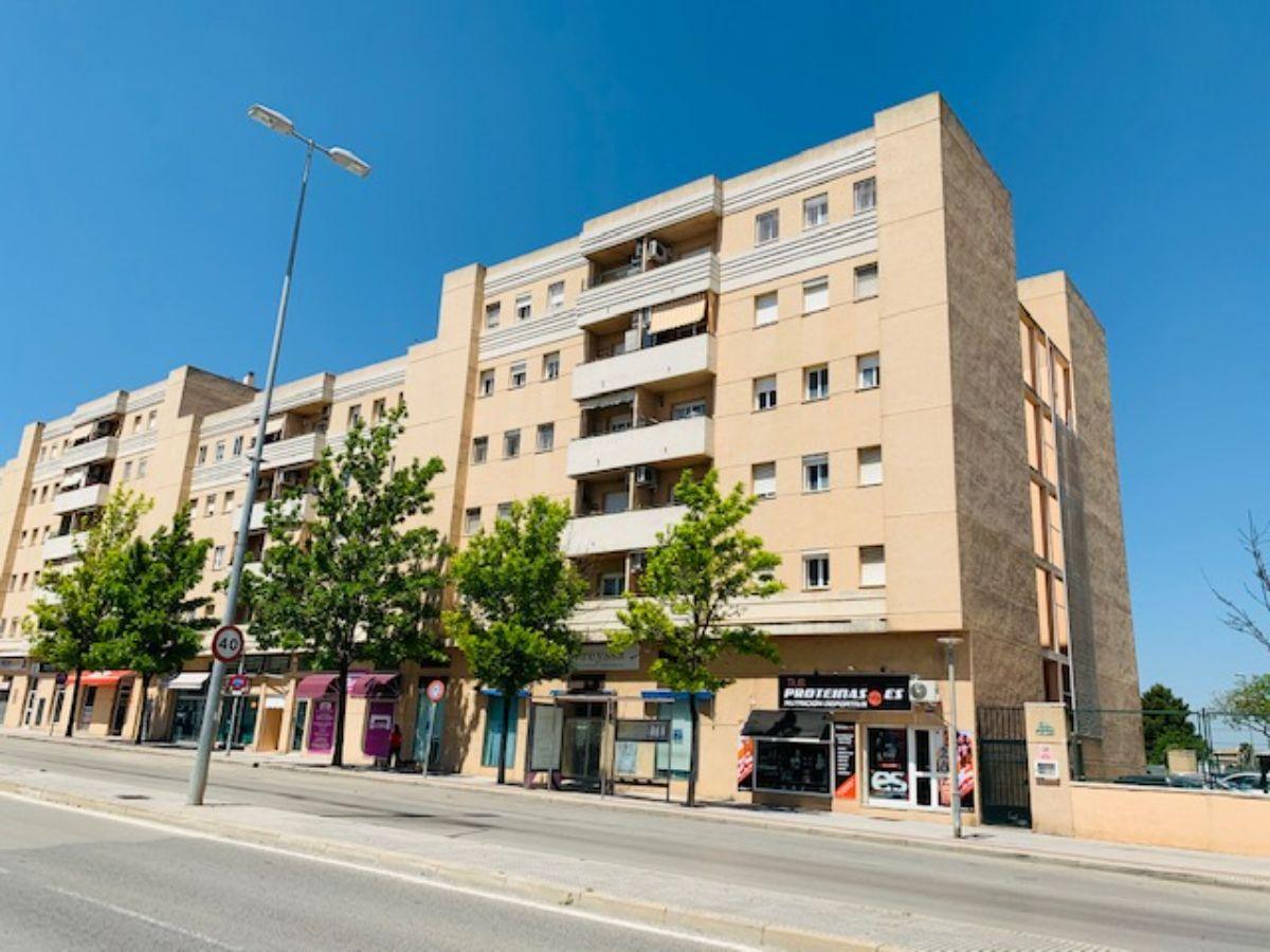Продажа от   Квартира на Jerez de la Frontera