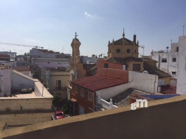 Salg av hus i Jerez de la Frontera