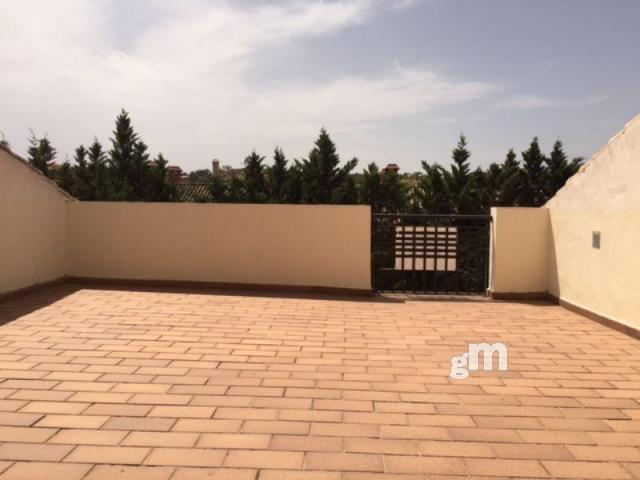 For sale of villa in Sotogrande