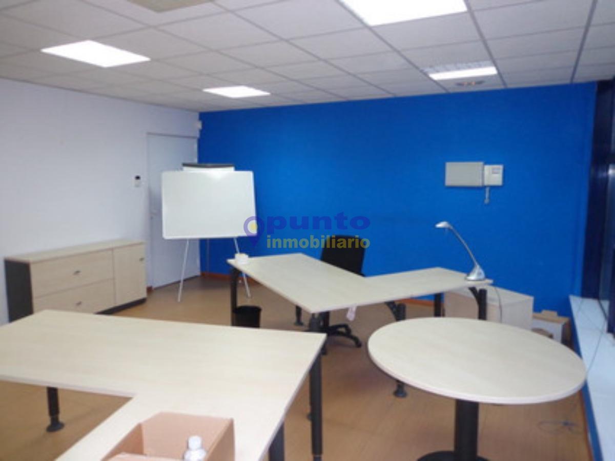 For rent of industrial plant/warehouse in Alcalá de Henares