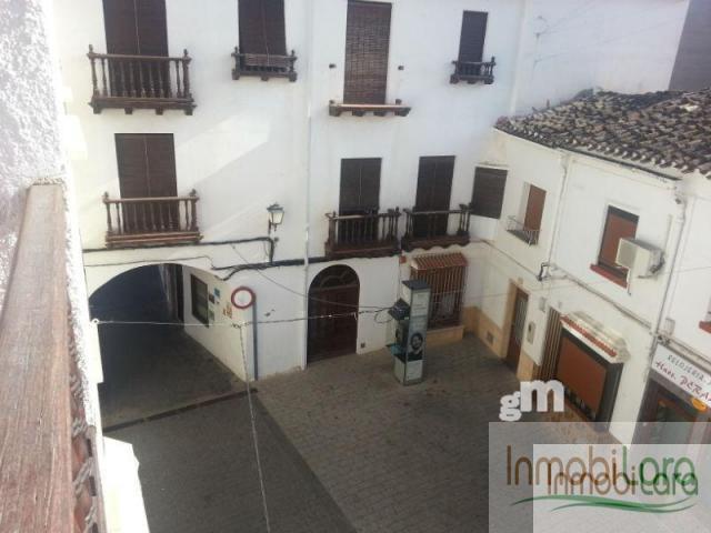 For rent of flat in Tarazona de la Mancha