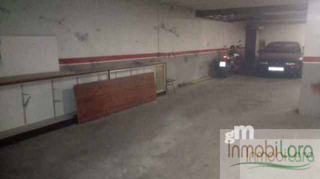 Venta de garaje en Tarazona de la Mancha