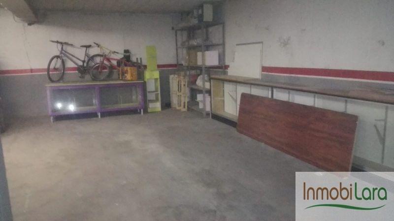 For rent of garage in Tarazona de la Mancha