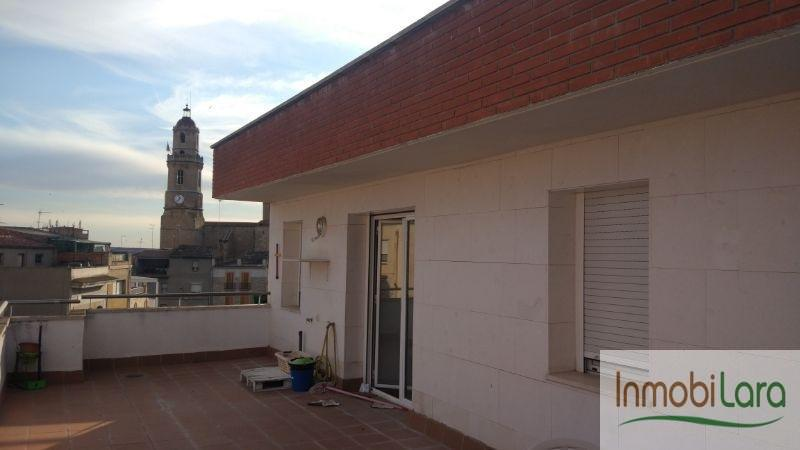 For sale of penthouse in Les Borges Blanques