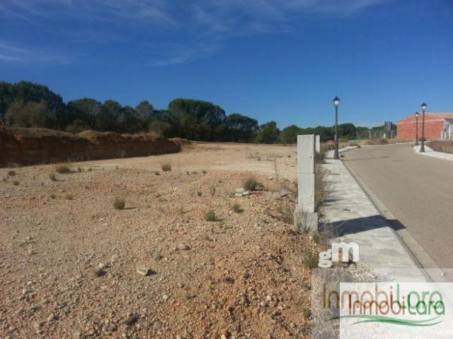 For sale of land in Fuensanta
