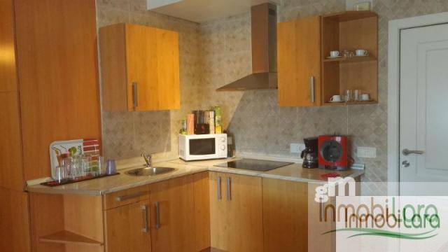 For sale of apartment in Tarazona de la Mancha